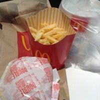 Photo taken at McDonald's by Aradane L. on 6/25/2013