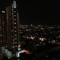 Photo taken at Thamrin City Apartment by Hikmah J. on 5/27/2013