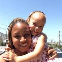 Photo taken at Baldwin Hills Elementary by Zakiya J. S. on 5/27/2014
