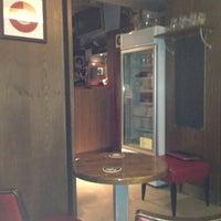 Foto scattata a George Byron Cafe da Sergey il 10/27/2012