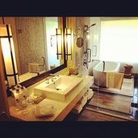 10/7/2012에 Abraham S.님이 The Westin Resort Nusa Dua에서 찍은 사진