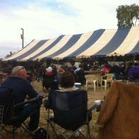Photo taken at Marilyn's Country Music Muster by Troy H. on 9/15/2012