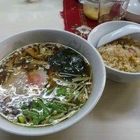12/12/2012にAkihiko U.がザ・ラーメン屋で撮った写真