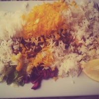 Photo taken at Hezaro Yek Shab Traditional Restaurant | سفره خانه هزارويکشب by Ehsan G. on 3/30/2014