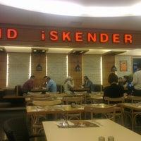 11/5/2012 tarihinde Utku Ö.ziyaretçi tarafından HD İskender'de çekilen fotoğraf