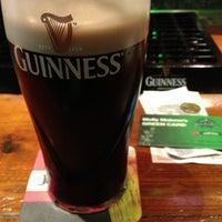 Das Foto wurde bei Molly Malone's Irish Pub von Andrey N. am 4/14/2013 aufgenommen