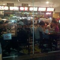 Photo taken at Monarca Bar & Café by Felipe G. on 2/24/2013