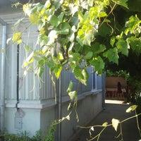 Photo taken at Tanti Rodica si Nea Vali by Andrei G. on 7/19/2013