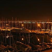 4/12/2013 tarihinde M.Fuatziyaretçi tarafından Alesta Yacht Hotel'de çekilen fotoğraf
