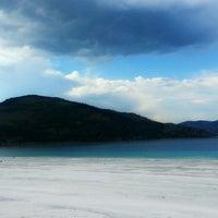 5/2/2013 tarihinde M.Fuatziyaretçi tarafından Salda Gölü'de çekilen fotoğraf