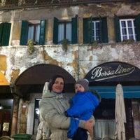 Foto scattata a SHG Hotel Verona da Ivanoff il 1/12/2013
