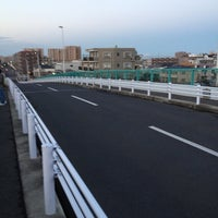 12/31/2012にTaka T.が西の谷跨線橋で撮った写真