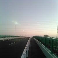 11/29/2014にTaka T.が西の谷跨線橋で撮った写真