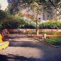 Das Foto wurde bei Kollwitzplatz von Itamar W. am 10/12/2012 aufgenommen