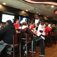 Photo taken at Brick City Bar & Grill by Trish J. on 2/24/2013