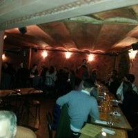 Photo prise au Le Bar à Tapas par Petit F. le1/19/2013