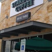 Photo taken at Starbucks by Hilton C. on 1/21/2013