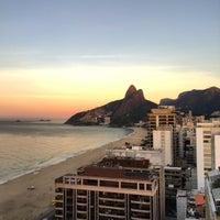 Das Foto wurde bei Everest Rio Hotel von Aziz A. am 7/6/2014 aufgenommen