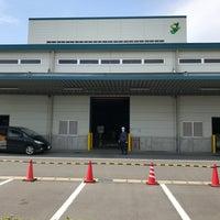 Photo taken at 西浦資源リサイクル施設 by Hideki K. on 4/15/2017