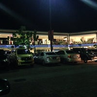 Photo taken at The Lanterns Mall by Mr A. on 1/1/2014