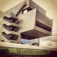 Foto tomada en Museo del Diseño de Barcelona por Manel F. el 7/2/2013