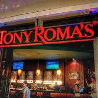 Photo taken at Tony Roma's by Andrew S. on 11/29/2013