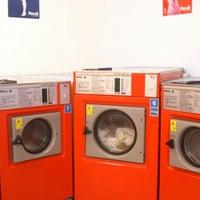 Photo taken at Wasch-Center by Dimitris C. on 11/20/2012