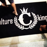 Photo taken at Culture Kings by Jeremy H. on 12/3/2012