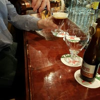 Photo taken at Brasserie De Plantage by Berry P. on 1/20/2017