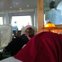 Photo taken at I'm On A Boat! by Michelle on 4/5/2013