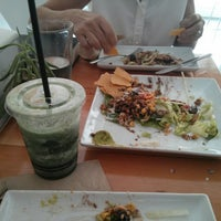 Photo taken at Green Bar & Kitchen by Chris H. on 7/10/2013