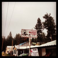 Photo taken at Moose Lodge Cloudcroft by Pecos A. on 7/15/2013