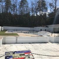 Photo taken at Roosevelt's Little White House Historic Site by Marlene V. on 2/24/2017