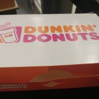 Photo taken at Dunkin' Donuts by Pieter V. on 10/24/2016
