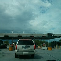 Photo taken at United States Border Station - Highgate Springs by Yuri V. on 5/23/2013