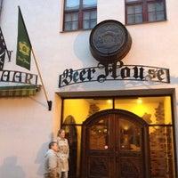 Снимок сделан в Beer House пользователем Anchiano R. 10/20/2012