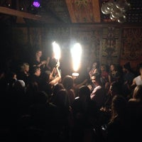 Photo taken at Riff Raff's by Sara Z. on 10/20/2013