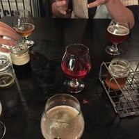 Photo taken at Batch Brewing Company by p h. on 5/13/2017
