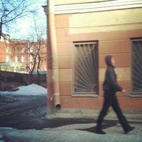 Photo taken at Сайнтек by Mr_Fredison on 3/17/2013