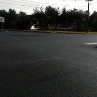 Photo taken at Oxmead Crossing by Bob W. on 2/26/2013