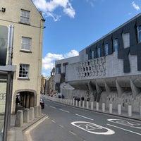 Photo taken at Scottish Parliament by Григорий М. on 5/6/2018
