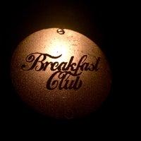Photo taken at The Breakfast by Olga Khegay on 12/12/2014