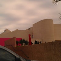 Photo taken at Art Museum of South Texas by Rothy M. on 12/11/2012
