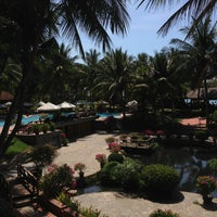 Photo taken at Saigon Mui Ne Resort by Andrey S. on 5/2/2013
