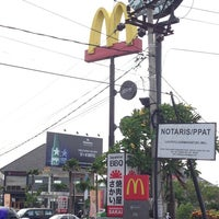 Photo taken at McDonald's / McCafé by Andrey S. on 2/27/2013