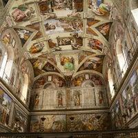 Foto scattata a Musei Vaticani da Alex Z. il 5/8/2013