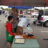 Photo taken at Coppell Farmers Market by Constantine H. on 11/10/2012