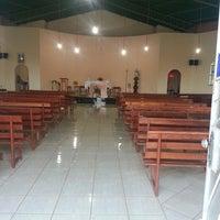 Photo taken at Igreja Nossa Senhora da Assunção by Frei J. on 2/3/2014