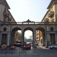 Foto scattata a Piazza Garibaldi da Benny W. il 10/29/2014
