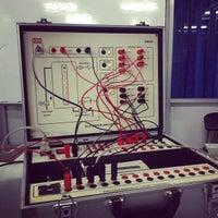 Photo taken at Electronics Dept KMITL by วิชฌากรณ์ ป. on 1/28/2015